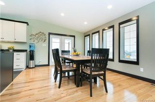 Photo 4: 1335 Fraser Road in Winnipeg: South St Vital Residential for sale (2M)