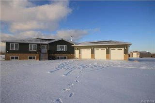 Photo 1: 1335 Fraser Road in Winnipeg: South St Vital Residential for sale (2M)