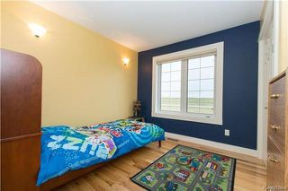 Photo 13: 1335 Fraser Road in Winnipeg: South St Vital Residential for sale (2M)