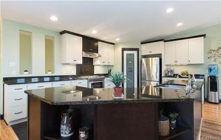 Photo 5: 1335 Fraser Road in Winnipeg: South St Vital Residential for sale (2M)