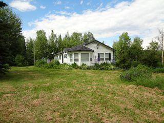 Main Photo: 22170 CHAMBERLAIN Road: Reid Lake Manufactured Home for sale (PG Rural North (Zone 76))  : MLS®# R2210256