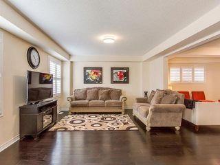 Photo 6: 15 Aldersgate Drive in Brampton: Northwest Brampton House (2-Storey) for sale : MLS®# W3942186