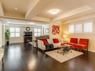 Photo 4: 15 Aldersgate Drive in Brampton: Northwest Brampton House (2-Storey) for sale : MLS®# W3942186