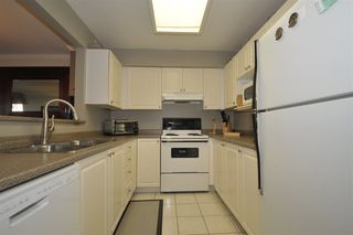"""Photo 4: 203 9763 140 Street in Surrey: Whalley Condo for sale in """"Fraser Gate"""" (North Surrey)  : MLS®# R2214649"""