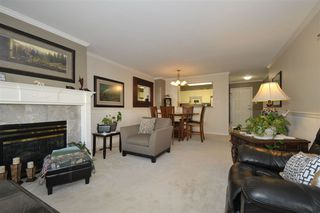 """Photo 3: 203 9763 140 Street in Surrey: Whalley Condo for sale in """"Fraser Gate"""" (North Surrey)  : MLS®# R2214649"""