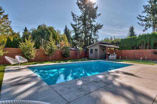 Photo 19: 12448 202 Street in Maple Ridge: Northwest Maple Ridge House for sale : MLS®# R2216909