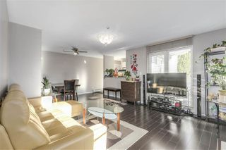 Photo 6: 102 4893 CLARENDON STREET in Vancouver: Collingwood VE Condo for sale (Vancouver East)  : MLS®# R2211401