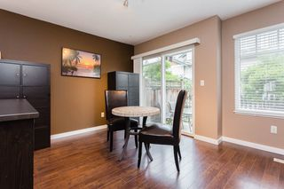 "Photo 10: 89 12711 64 Avenue in Surrey: West Newton Townhouse for sale in ""Pallette On The Park"" : MLS®# R2216923"