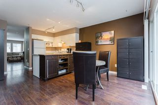 "Photo 11: 89 12711 64 Avenue in Surrey: West Newton Townhouse for sale in ""Pallette On The Park"" : MLS®# R2216923"