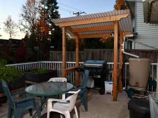 "Photo 6: 25 11125 232 Street in Maple Ridge: East Central House for sale in ""THE VILLAGE AT KANAKA"" : MLS®# R2217753"