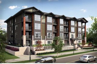 Photo 1: 407 2351 KELLY AVENUE in Port Coquitlam: Central Pt Coquitlam Condo for sale : MLS®# R2195652