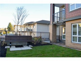 Photo 7: 407 2351 KELLY AVENUE in Port Coquitlam: Central Pt Coquitlam Condo for sale : MLS®# R2195652