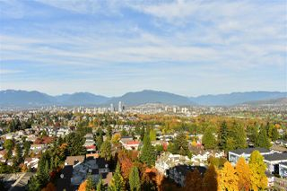 """Photo 1: 1604 5645 BARKER Avenue in Burnaby: Central Park BS Condo for sale in """"Central Park Place"""" (Burnaby South)  : MLS®# R2219348"""