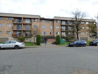 """Main Photo: 313 9282 HAZEL Street in Chilliwack: Chilliwack E Young-Yale Condo for sale in """"Hazelwood Manor"""" : MLS®# R2223668"""