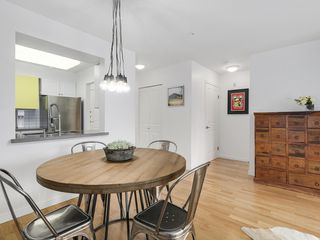 Photo 10: 211 2105 West 42nd Ave in The Brownstone: Home for sale