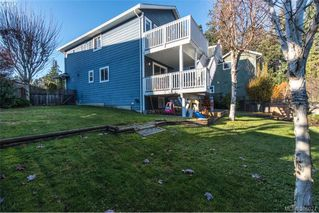 Photo 13: 605 Hammond Crt in VICTORIA: Co Triangle House for sale (Colwood)  : MLS®# 775728