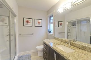 Photo 13: 42 9699 SILLS Avenue in Richmond: McLennan North Townhouse for sale : MLS®# R2229082