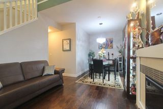 Photo 4: 42 9699 SILLS Avenue in Richmond: McLennan North Townhouse for sale : MLS®# R2229082
