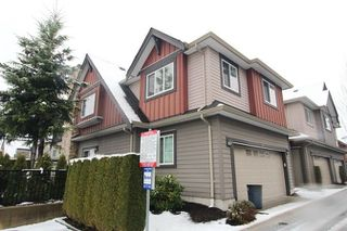 Photo 14: 42 9699 SILLS Avenue in Richmond: McLennan North Townhouse for sale : MLS®# R2229082