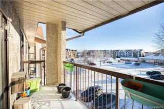 Photo 19: 2304 201 Victor Lewis Drive in Winnipeg: Linden Woods Condominium for sale (1M)  : MLS®# 1800332