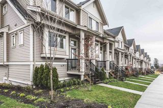 "Photo 6: 32 19097 64 Avenue in Surrey: Cloverdale BC Townhouse for sale in ""The Heights"" (Cloverdale)  : MLS®# R2231144"