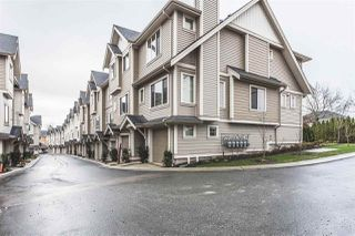 "Photo 3: 32 19097 64 Avenue in Surrey: Cloverdale BC Townhouse for sale in ""The Heights"" (Cloverdale)  : MLS®# R2231144"