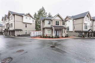 "Photo 2: 32 19097 64 Avenue in Surrey: Cloverdale BC Townhouse for sale in ""The Heights"" (Cloverdale)  : MLS®# R2231144"