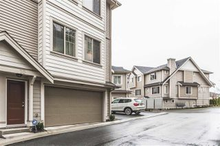"Photo 5: 32 19097 64 Avenue in Surrey: Cloverdale BC Townhouse for sale in ""The Heights"" (Cloverdale)  : MLS®# R2231144"