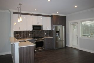 "Photo 7: 32 19097 64 Avenue in Surrey: Cloverdale BC Townhouse for sale in ""The Heights"" (Cloverdale)  : MLS®# R2231144"