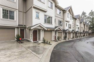 "Photo 4: 32 19097 64 Avenue in Surrey: Cloverdale BC Townhouse for sale in ""The Heights"" (Cloverdale)  : MLS®# R2231144"