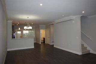 "Photo 8: 32 19097 64 Avenue in Surrey: Cloverdale BC Townhouse for sale in ""The Heights"" (Cloverdale)  : MLS®# R2231144"
