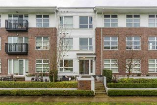 """Photo 11: 106 245 BROOKES Street in New Westminster: Queensborough Condo for sale in """"DUO AT PORT ROYAL"""" : MLS®# R2232821"""