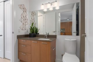 """Photo 9: 106 245 BROOKES Street in New Westminster: Queensborough Condo for sale in """"DUO AT PORT ROYAL"""" : MLS®# R2232821"""