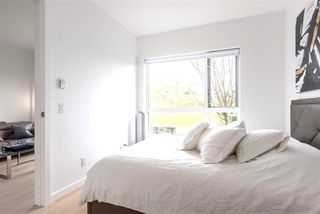 """Photo 6: 106 245 BROOKES Street in New Westminster: Queensborough Condo for sale in """"DUO AT PORT ROYAL"""" : MLS®# R2232821"""