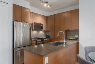 """Photo 4: 106 245 BROOKES Street in New Westminster: Queensborough Condo for sale in """"DUO AT PORT ROYAL"""" : MLS®# R2232821"""
