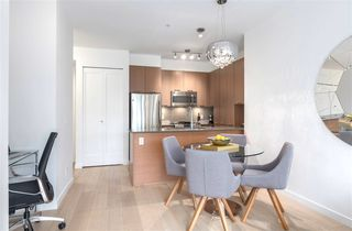 """Photo 5: 106 245 BROOKES Street in New Westminster: Queensborough Condo for sale in """"DUO AT PORT ROYAL"""" : MLS®# R2232821"""