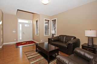 Photo 6: 241 ASPEN STONE PL SW in Calgary: Aspen Woods House for sale : MLS®# C4163587