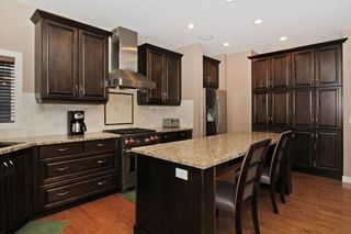 Photo 10: 241 ASPEN STONE PL SW in Calgary: Aspen Woods House for sale : MLS®# C4163587