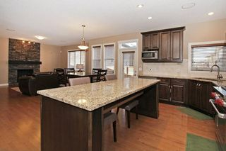 Photo 12: 241 ASPEN STONE PL SW in Calgary: Aspen Woods House for sale : MLS®# C4163587