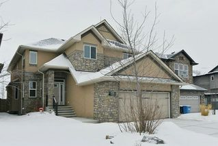 Photo 2: 241 ASPEN STONE PL SW in Calgary: Aspen Woods House for sale : MLS®# C4163587