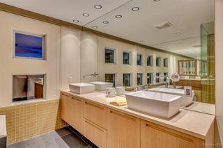 Photo 13: 4345 ROCKRIDGE ROAD in West Vancouver: Rockridge House for sale : MLS®# R2221844