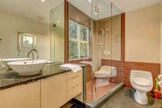 Photo 17: 4345 ROCKRIDGE ROAD in West Vancouver: Rockridge House for sale : MLS®# R2221844