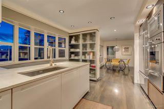 Photo 8: 4345 ROCKRIDGE ROAD in West Vancouver: Rockridge House for sale : MLS®# R2221844