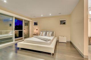 Photo 15: 4345 ROCKRIDGE ROAD in West Vancouver: Rockridge House for sale : MLS®# R2221844