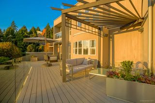 Photo 2: 4345 ROCKRIDGE ROAD in West Vancouver: Rockridge House for sale : MLS®# R2221844
