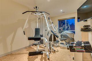 Photo 19: 4345 ROCKRIDGE ROAD in West Vancouver: Rockridge House for sale : MLS®# R2221844