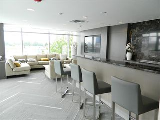 "Photo 14: C505 3333 BROWN Road in Richmond: West Cambie Condo for sale in ""AVANTI"" : MLS®# R2240870"