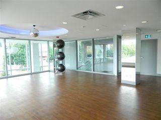 "Photo 18: C505 3333 BROWN Road in Richmond: West Cambie Condo for sale in ""AVANTI"" : MLS®# R2240870"