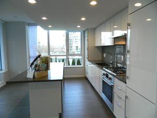 "Photo 2: C505 3333 BROWN Road in Richmond: West Cambie Condo for sale in ""AVANTI"" : MLS®# R2240870"