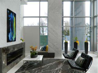 "Photo 11: C505 3333 BROWN Road in Richmond: West Cambie Condo for sale in ""AVANTI"" : MLS®# R2240870"